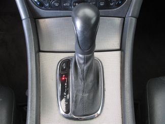 2004 Mercedes-Benz C320 3.2L Gardena, California 7