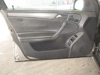2004 Mercedes-Benz C320 3.2L Gardena, California 9