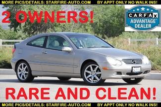 2004 Mercedes-Benz C320 3.2L Santa Clarita, CA