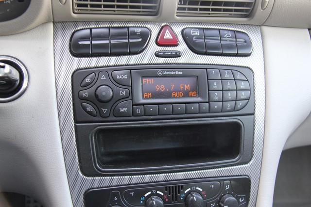 2004 Mercedes-Benz C320 3.2L Santa Clarita, CA 17