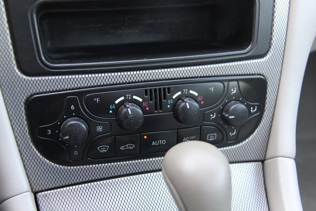 2004 Mercedes-Benz C320 3.2L Santa Clarita, CA 18