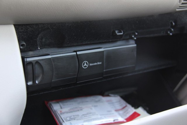 2004 Mercedes-Benz C320 3.2L Santa Clarita, CA 21