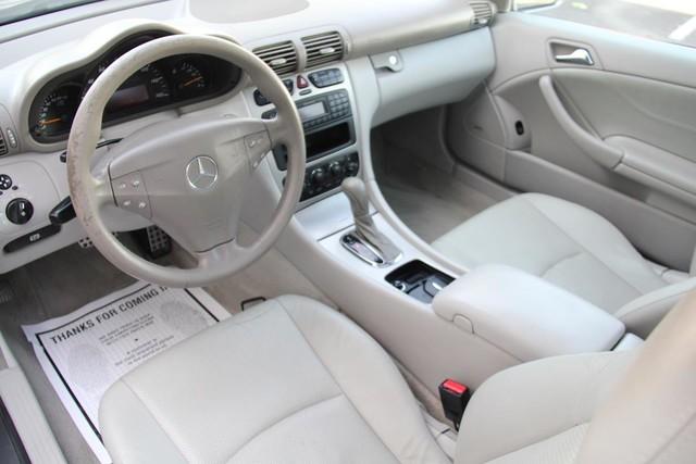 2004 Mercedes-Benz C320 3.2L Santa Clarita, CA 7