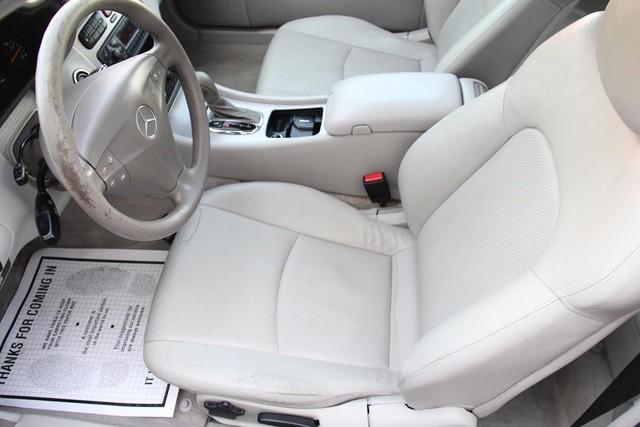 2004 Mercedes-Benz C320 3.2L Santa Clarita, CA 13