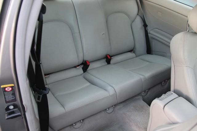 2004 Mercedes-Benz C320 3.2L Santa Clarita, CA 16