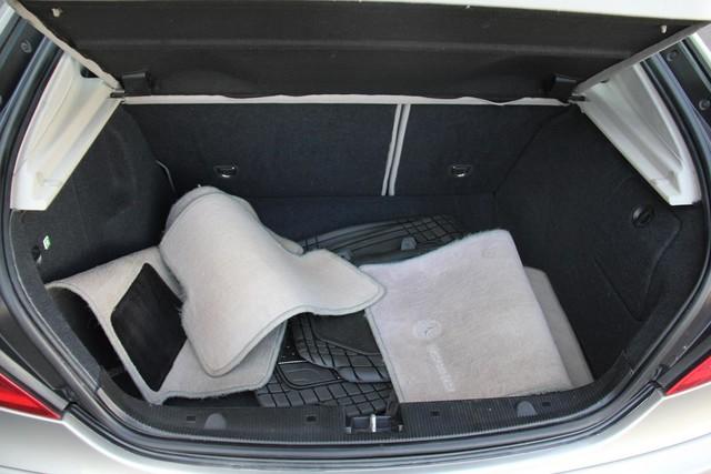 2004 Mercedes-Benz C320 3.2L Santa Clarita, CA 22