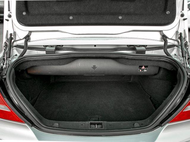 2004 Mercedes-Benz CLK320 Cabriolet 3.2L Burbank, CA 22