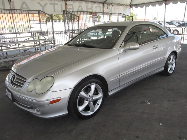 2004 Mercedes CLK320 32L Please call or e-mail to check availability All of our vehicles are a