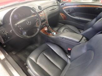2004 Mercedes Clk320 SHARP-SERVICED READY!~ Saint Louis Park, MN 3