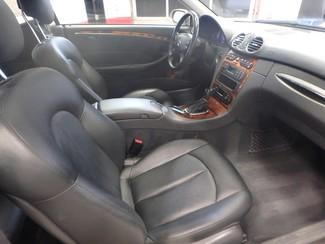 2004 Mercedes Clk320 SHARP-SERVICED READY!~ Saint Louis Park, MN 7