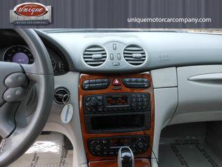 2004 Mercedes-Benz CLK500 Cabriolet 5.0L Bridgeville, Pennsylvania 17