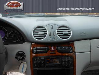 2004 Mercedes-Benz CLK500 Cabriolet 5.0L Bridgeville, Pennsylvania 19