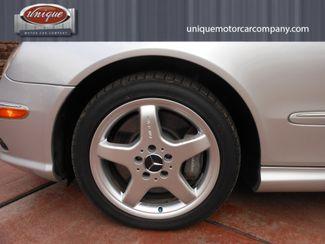 2004 Mercedes-Benz CLK500 Cabriolet 5.0L Bridgeville, Pennsylvania 30