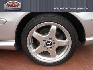 2004 Mercedes-Benz CLK500 Cabriolet 5.0L Bridgeville, Pennsylvania 31