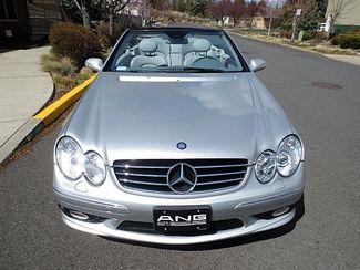 2004 Mercedes-Benz CLK500 Low Miles Navigation Cabriolet 5.0L Bend, Oregon 1