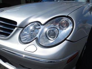 2004 Mercedes-Benz CLK500 Low Miles Navigation Cabriolet 5.0L Bend, Oregon 10