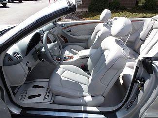 2004 Mercedes-Benz CLK500 Low Miles Navigation Cabriolet 5.0L Bend, Oregon 12