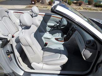2004 Mercedes-Benz CLK500 Low Miles Navigation Cabriolet 5.0L Bend, Oregon 14