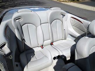 2004 Mercedes-Benz CLK500 Low Miles Navigation Cabriolet 5.0L Bend, Oregon 15