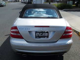 2004 Mercedes-Benz CLK500 Low Miles Navigation Cabriolet 5.0L Bend, Oregon 28