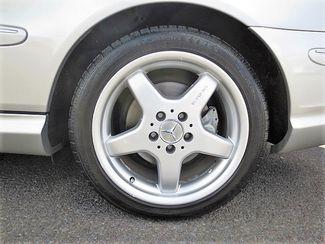 2004 Mercedes-Benz CLK500 Low Miles Navigation Cabriolet 5.0L Bend, Oregon 8