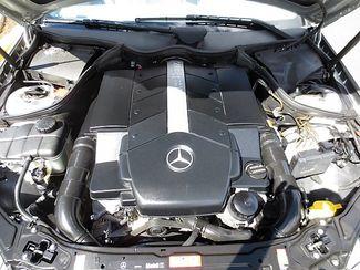2004 Mercedes-Benz CLK500 Low Miles Navigation Cabriolet 5.0L Bend, Oregon 9
