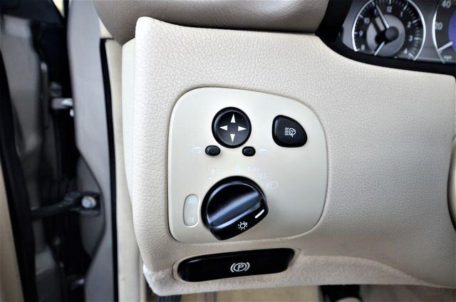 2004 Mercedes-Benz CLK500 Cabriolet 5.0L Reseda, CA 42