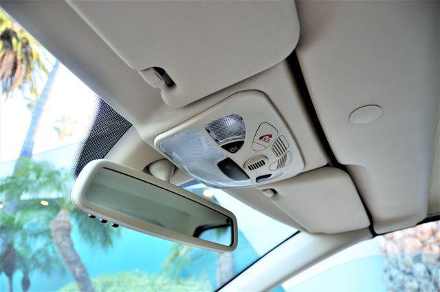 2004 Mercedes-Benz CLK500 Cabriolet 5.0L Reseda, CA 47