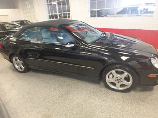 2004 Mercedes Clk500 CONVERTIBLE, VERY  FAST & SHARP!~ Saint Louis Park, MN 1