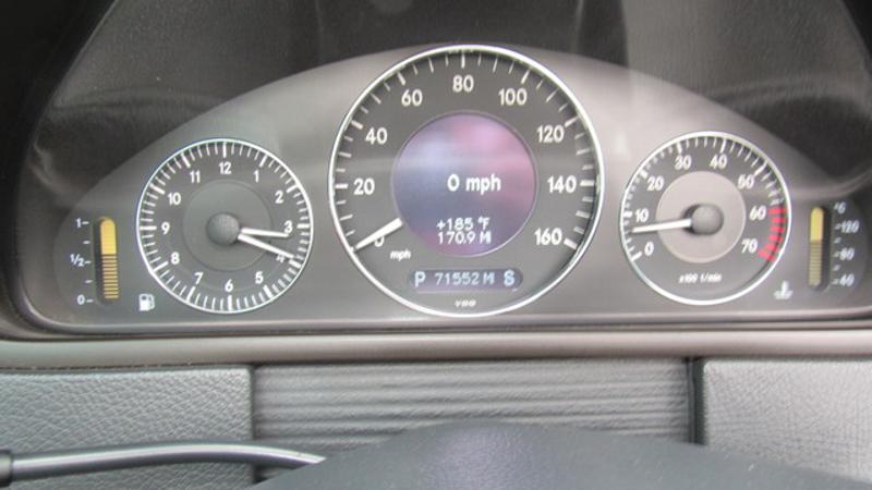 2004 Mercedes-Benz CLK500 Cabriolet 50L  St Charles Missouri  Schroeder Motors  in St. Charles, Missouri