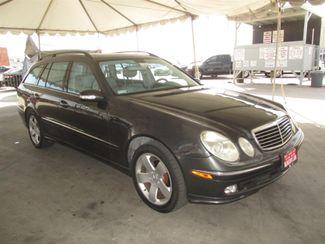 2004 Mercedes-Benz E320 3.2L Gardena, California 3
