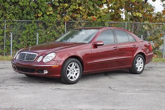 2004 Mercedes-Benz E320 3.2L Hollywood, Florida 25