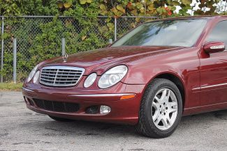 2004 Mercedes-Benz E320 3.2L Hollywood, Florida 16