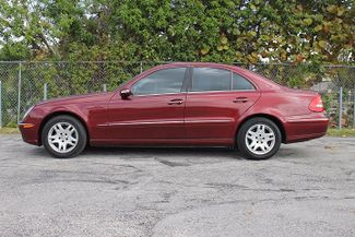 2004 Mercedes-Benz E320 3.2L Hollywood, Florida 9