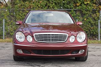 2004 Mercedes-Benz E320 3.2L Hollywood, Florida 12