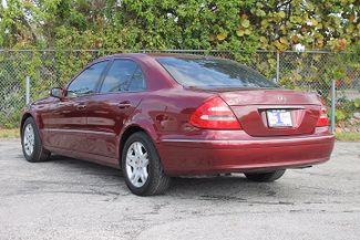 2004 Mercedes-Benz E320 3.2L Hollywood, Florida 7
