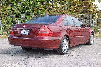 2004 Mercedes-Benz E320 3.2L Hollywood, Florida 4