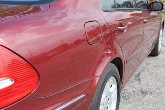 2004 Mercedes-Benz E320 3.2L Hollywood, Florida 5