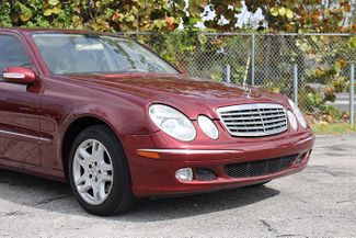 2004 Mercedes-Benz E320 3.2L Hollywood, Florida 17