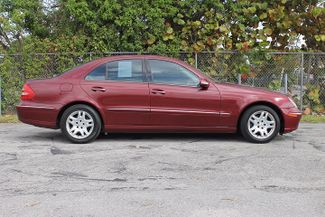 2004 Mercedes-Benz E320 3.2L Hollywood, Florida 3