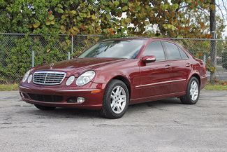 2004 Mercedes-Benz E320 3.2L Hollywood, Florida 14