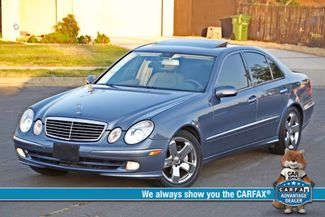 2004 Mercedes-Benz E320 SPORTS PKG XENON 1-OWNER NEW TIRES NAVIGATION LEATHER Woodland Hills, CA