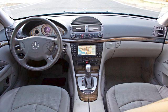 2004 Mercedes-Benz E320 SPORTS PKG XENON 1-OWNER NEW TIRES NAVIGATION LEATHER Woodland Hills, CA 24