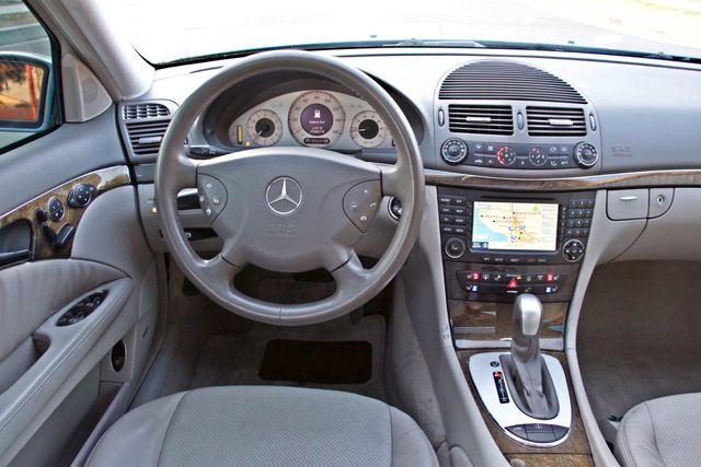 2004 Mercedes-Benz E320 SPORTS PKG XENON 1-OWNER NEW TIRES NAVIGATION LEATHER Woodland Hills, CA 27