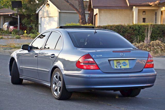 2004 Mercedes-Benz E320 SPORTS PKG XENON 1-OWNER NEW TIRES NAVIGATION LEATHER Woodland Hills, CA 6