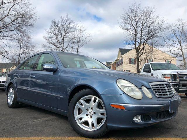 2004 Mercedes-Benz E320 3.2L Sterling, Virginia 1