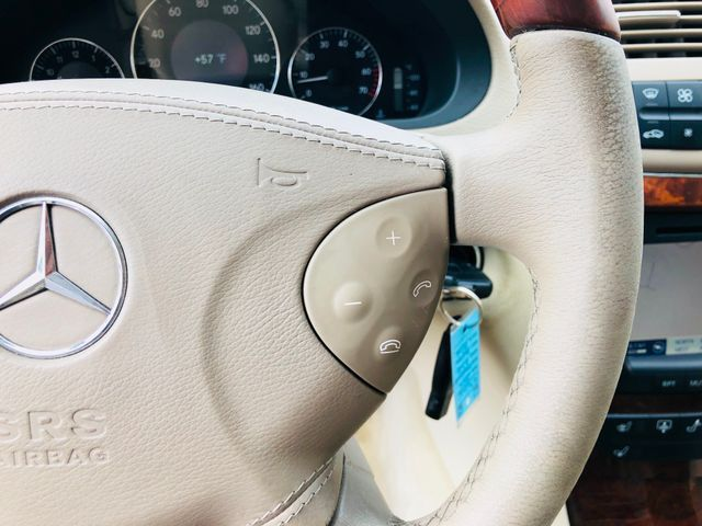 2004 Mercedes-Benz E320 3.2L Sterling, Virginia 22