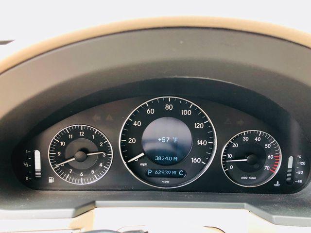 2004 Mercedes-Benz E320 3.2L Sterling, Virginia 23