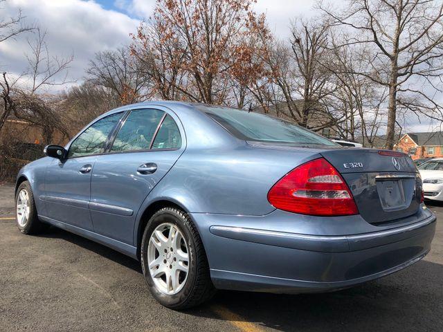 2004 Mercedes-Benz E320 3.2L Sterling, Virginia 3