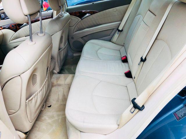 2004 Mercedes-Benz E320 3.2L Sterling, Virginia 9